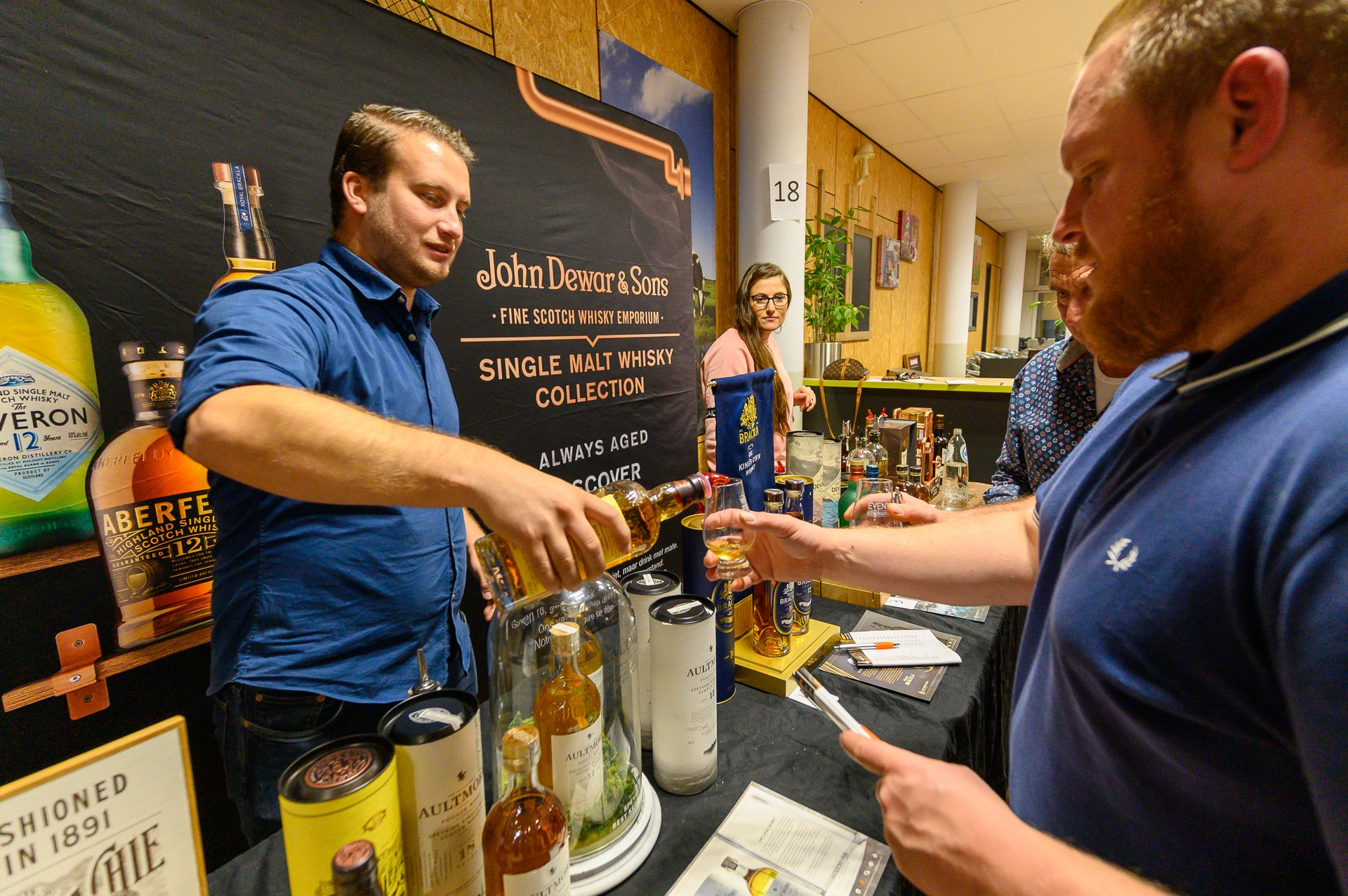 9<sup>e</sup> Whisky Event Eindhoven