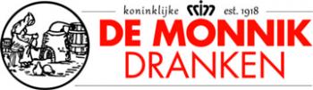 De Monnik Dranken Logo