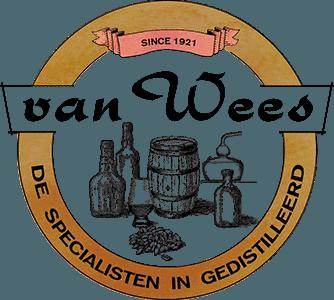 Van Wees Logo
